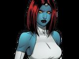 Raven Darkholme (Ziemia-616)