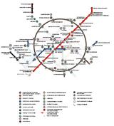 Первая гражданская война в Московском метрополитене