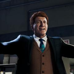 Norman Osborn w Grze Marvel's Spider-Man