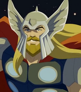 Thor Odinson Earth 555326