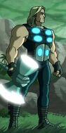 Thor Odinson (Earth-60808) 001