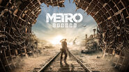 Metro Exodus Wallpaper (SUMMER)
