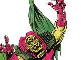 Annihilus (Ziemia-616)
