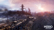 Metro Exodus 4K Announce Screenshot-6