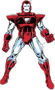 Iron-Man-armor-Marvel-Comics-Silver-Centurion