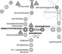 Сев ГЭС