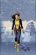 Kitty Pryde