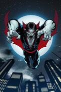 Morbius cover by edmcguinness-d6rj9ln