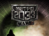 Metro 2033 Wars