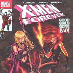 X-men Forever vol.2 #14