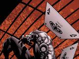 Bullseye / Lester (Ziemia-616)