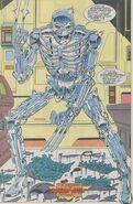 Victor von Doom (Ziemia-691)