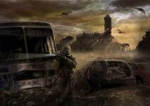 Площадь Восстания (2033)