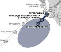 Центр (карта)
