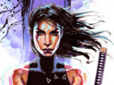 Maya Lopez (Ziemia-616)