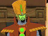 Hulk i agenci M.I.A.Z.G.I. Sezon 1 26