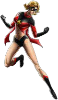 Ms. Marvel-Original