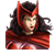 Scarlet Witch Icon 1