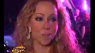 "Mariah Carey JLO ""I don't know her!"""