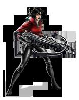 Ada Wong-Resident Evil 6