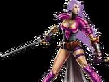 Artemis/Agentk