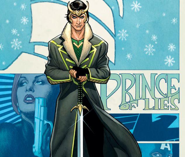 Marvel NOW! Loki/Truelegden | Marvel: Avengers Alliance