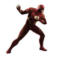 The Flash-Modern
