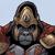 Gorilla Grodd Icon-Isk