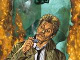 John Constantine/IronspeedKnight