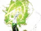Green Lantern/IronspeedKnight