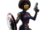 Captain America Misty Knight/Bridgetterocks