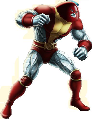 Colossus-Avatar of Cyttorak-iOS