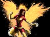 Dark Phoenix Alt/Shadow757
