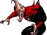 Pincher Red Lantern/IronspeedKnight