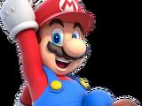 Mario/russgamemaster