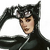 Catwoman Icon-Isk