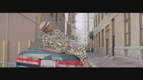 Pharrell Williams - Happy (Official Music Video)-0