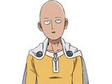 Saitama (One Punch Man)/IronspeedKnight