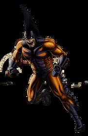 Tiger Shark(Agentk)