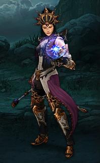 Wizard-Diablo 3