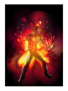 Inferno-Original