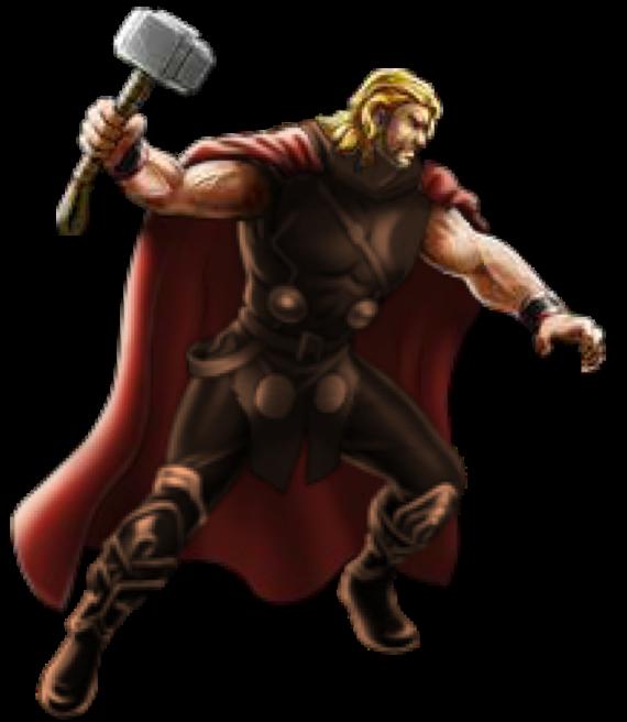 Thor Ragnarok/Deadpooltvwiki | Marvel: Avengers Alliance ...