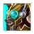 Mentalist(Iso-saur) Icon