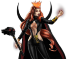 The Queen of Hell Satana/Shadow757