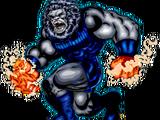 Blastaar/Agentk