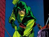 Green Arrow/IronspeedKnight