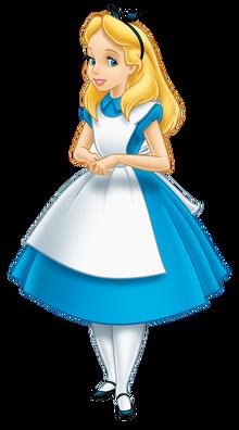 AliceClassic