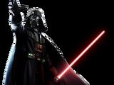 Darth Vader/Shadow757