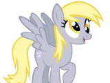 Derpy Hooves/russgamemaster