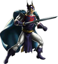 Black Knight-Modern